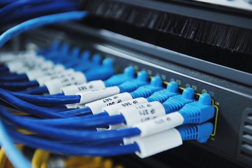 Network Cabling and Structured cabling