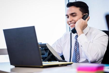 BCS Voice & Data provides cloud telephone systems
