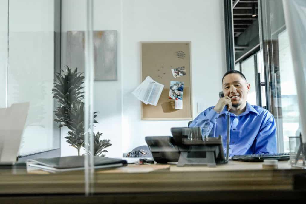 Avaya cloud business phone system