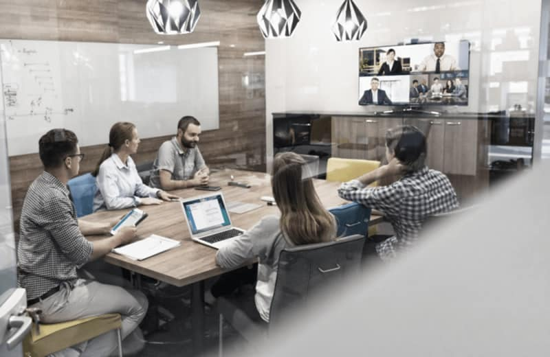 Best video conferencing system for remote workers